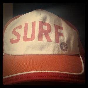 Roxy Surf Baseball Cap